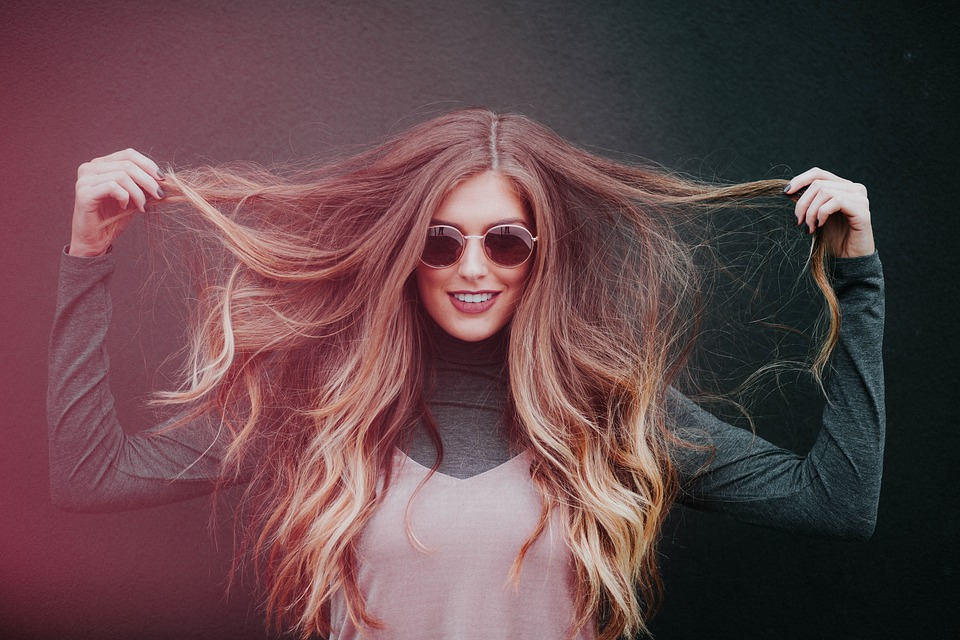 Six Super Easy Hair Hacks To Get Long, Thick ,Healthy & Beautiful Hair