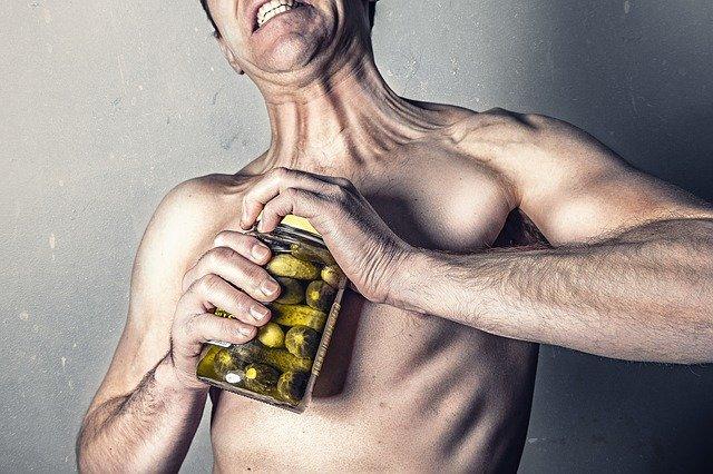 10 Fitness Tips for Men